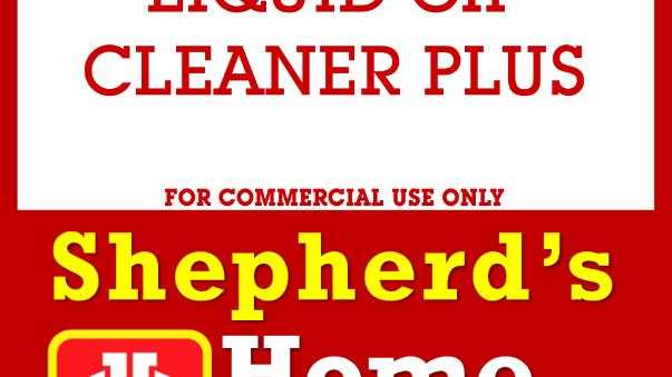 Liquid CIP Cleaner Plus, 56L
