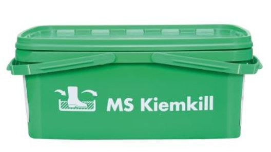 MS Kiemkill, 10 kg