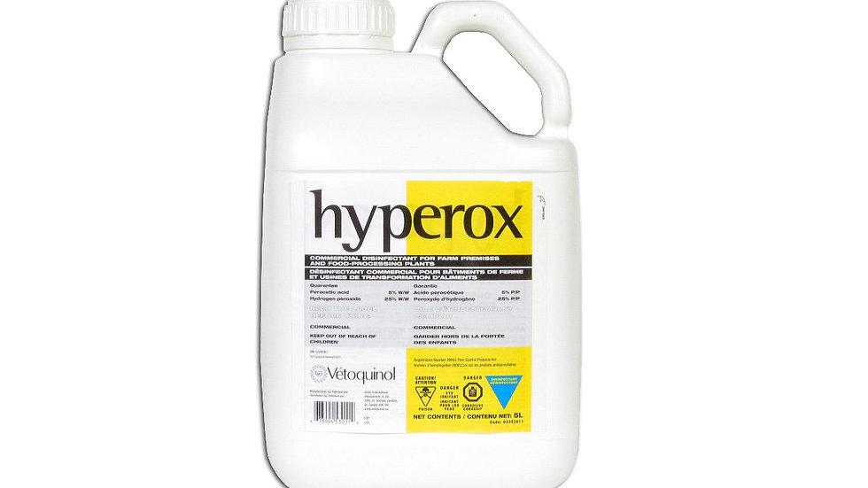 Hyperox, 5L