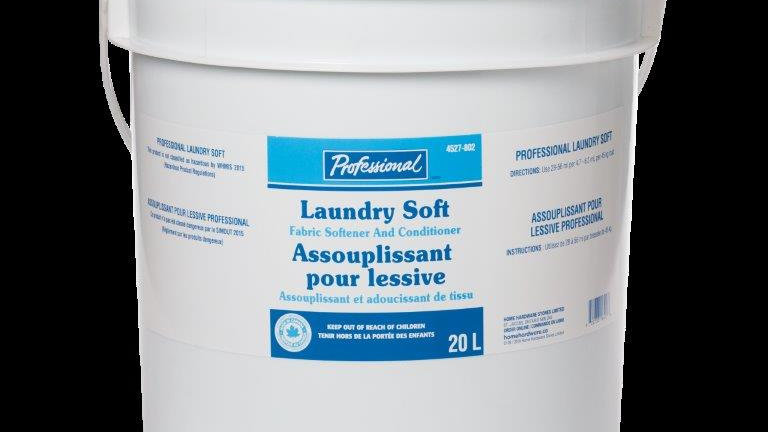 Home Professional - Laundry Soft, 20L