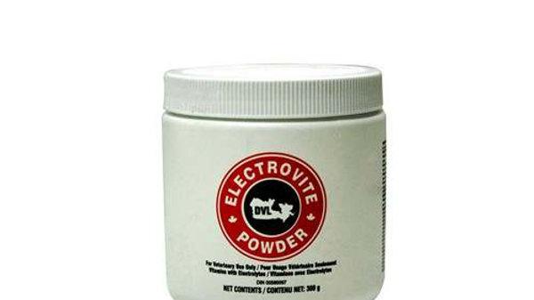 Electrovite Powder