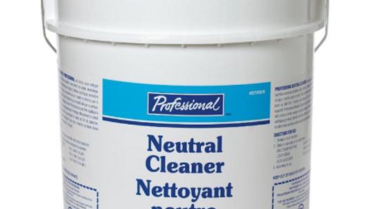 Neutral Floor Cleaner, 19L