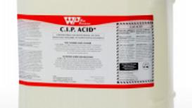 CIP Acid, 205L