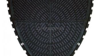 P-Shield Urinal Mat