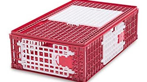 Poultry Transport Box