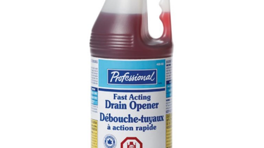 Home Professional - Fast Acting Drain Cleaner, 1L