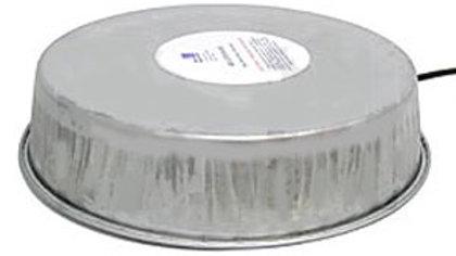 Fount - Galvanized - Heated Base