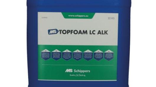 MS Topfoam LC Alk, 22 kg