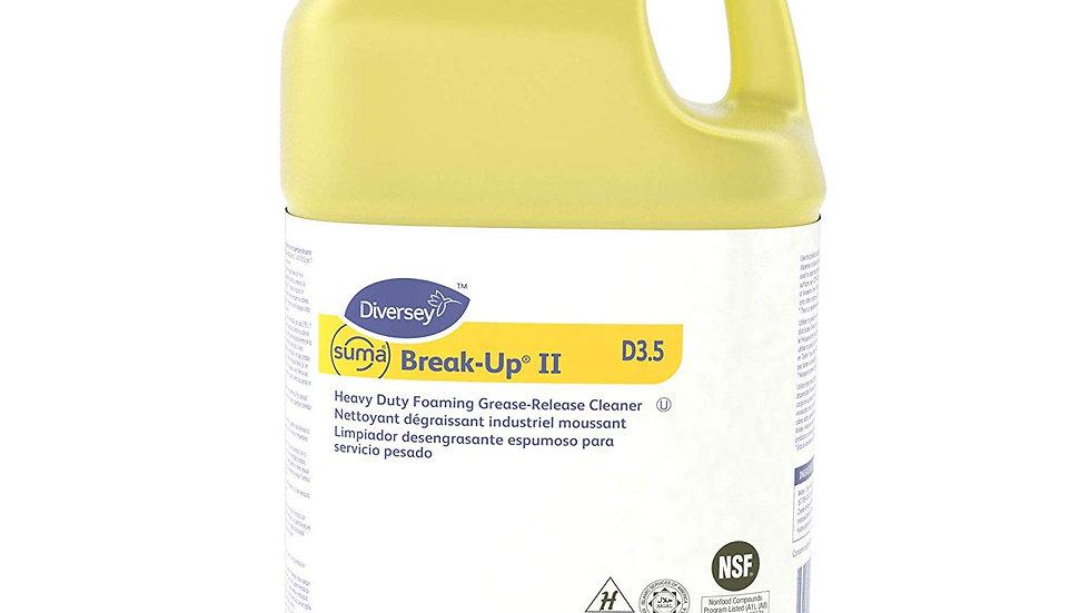 Diversey - Suma Breakup, 3.78L