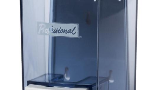 Home Professional - White Encore Soap Dispenser