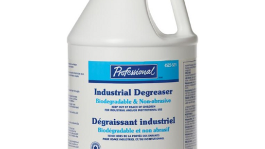 Home Professional - Orange Industrial Cleaner & Degreaser, 4L