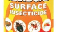 Doktor Doom Residual Surface Insect Killer, 605g
