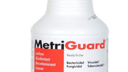 Metrex MetriGuard™ Surface Disinfectant, 946mL
