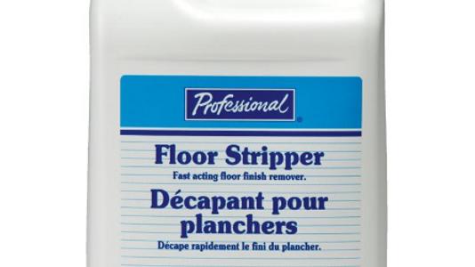 Floor Stripper, 4L