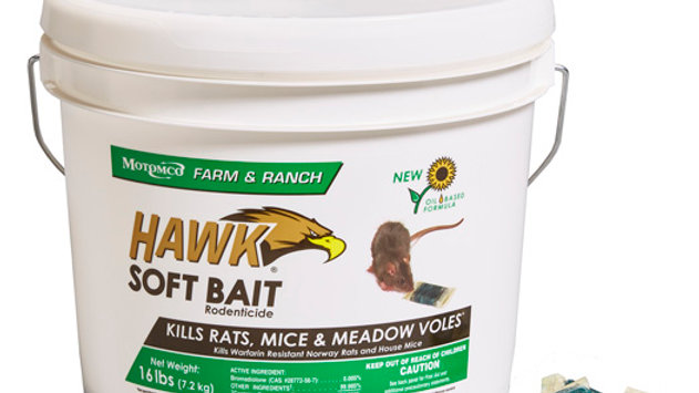 Hawk Soft Bait, 0.8kg