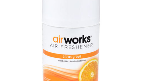 Hospeco - AirWorks Air Freshener Refills, 7oz