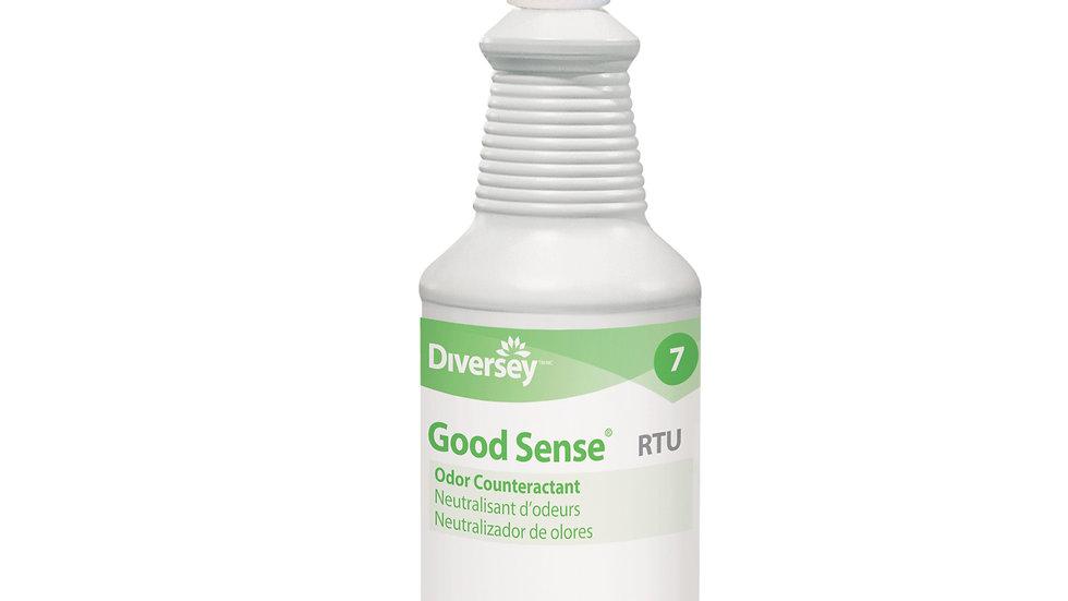 Diversey - Good Sense Odor Counteractant, 946mL