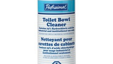 Home Professional - Toilet Bowl Cleaner (23%), 900mL