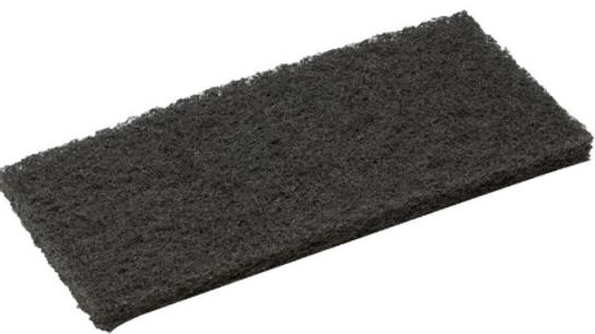 SCOTCH-BRITE  Black Doodlebug Floor Machine General Purpose Pad