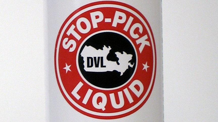 Stop Pick