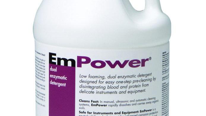 Metrex EmPower™ Instrument Reprocessing, 3.78L