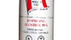 Alcohol Isopropyl - 99%, 500mL