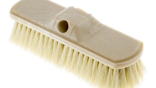 """9"""" Oblong Window Brush"""