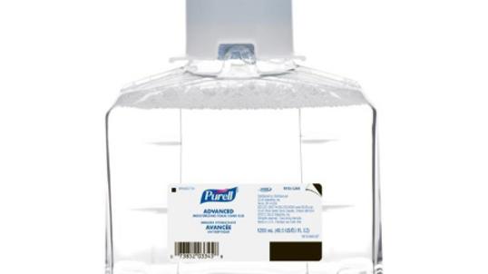 Purell - Foam Hand Sanitizer Refill for No Touch Dispenser, 1200mL