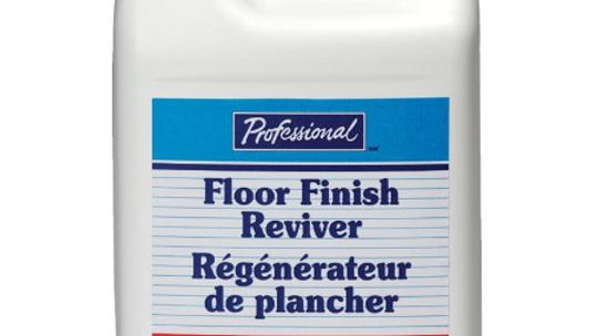 Floor Finish Reviver, 4L