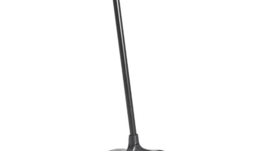 RUBBERMAID  Upright Lobby Pro Dust Pan