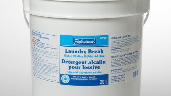 Home Professional - Laundry Break, 20L