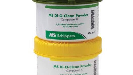 Di-O-Clean Powder, 25 liter