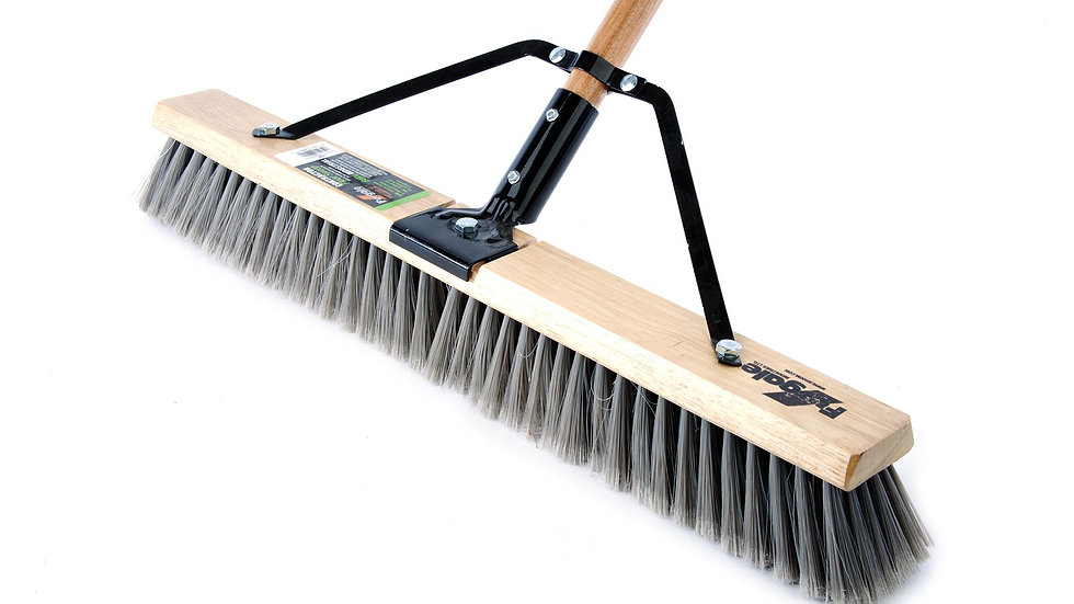"""AGF - Contractor Power Sweep (soft, head only), 36"""""""