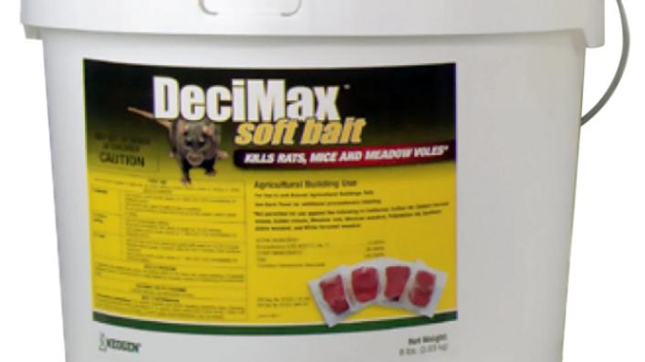 Decimax Soft Bait, 3.8kg