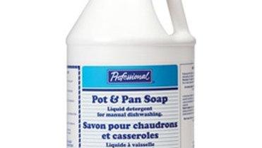 Home Professional - Pot & Pan Dish Soap, 4L