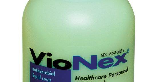 Metrex VioNex™ Antimicrobial Liquid Soap