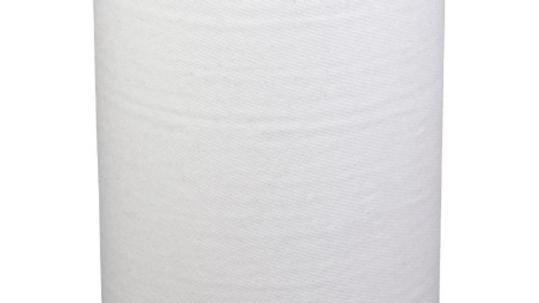 SCOTT  580' Slim Roll Paper Towels, 6 rolls per case