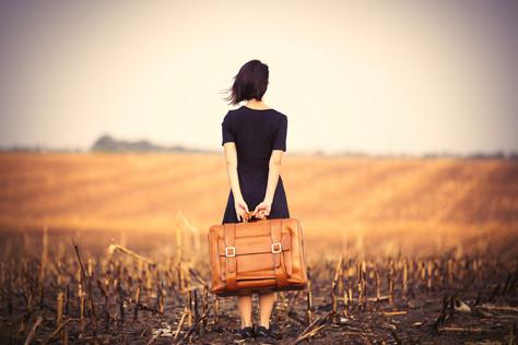 Déballe ta valise et kiffe l'aventure entrepreneuriale...