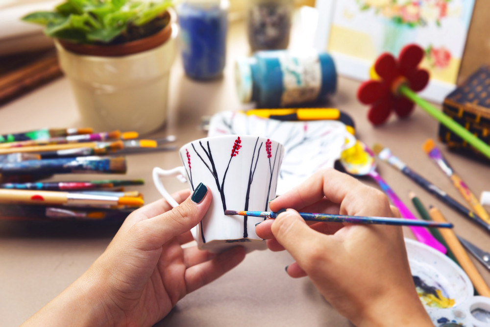 et si on créait une activité récréative lucrative? LesSerialKiffeuses.com