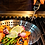 Thumbnail: Panela para grelhar na churrasqueira 30 cm - Prana