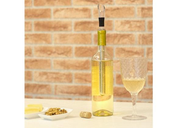 Bastão resfriador para vinho com aerador - Prana
