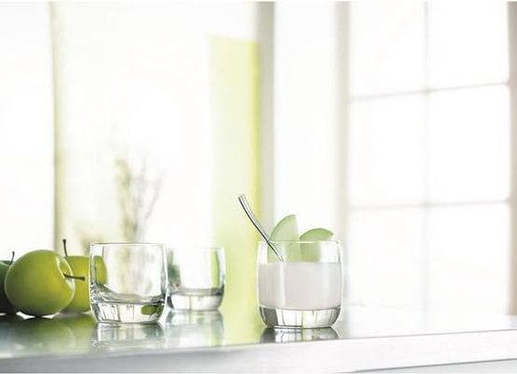 Jogo de 6 copos em vidro Luminarc Vigne 330ml