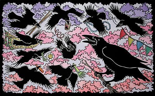 Raven Replay