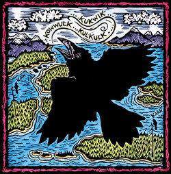 Raven Talk