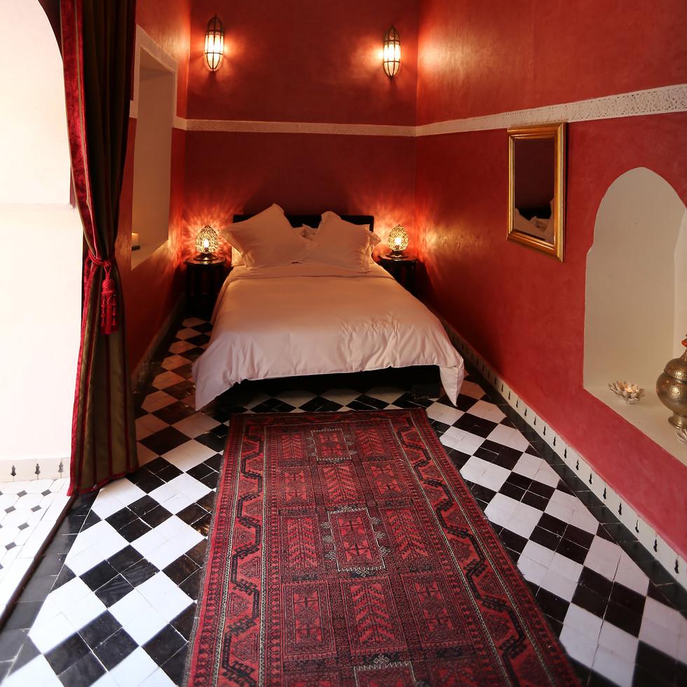 The Argan Room