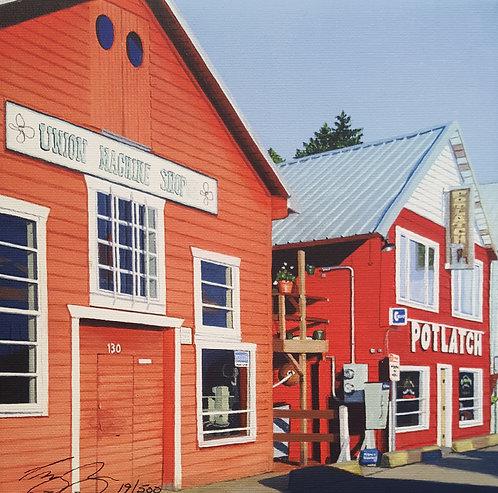 Union Machine Shop