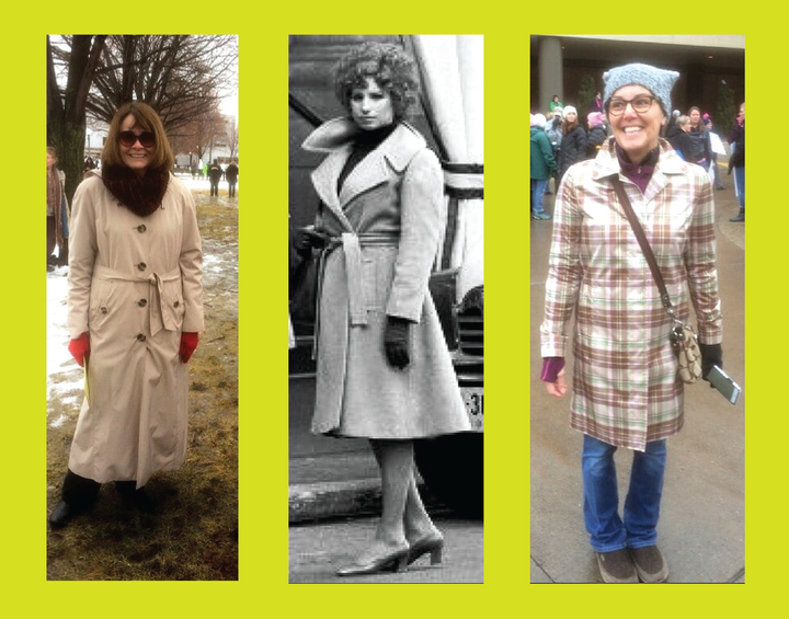 Activist Fashions