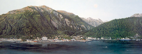 Juneau Waterfront