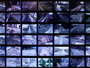 Cameras in our cities are here to stay. Here's how we can protect our privacy
