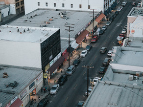 What does a parking spot have to do with social equity? A lot, it turns out.
